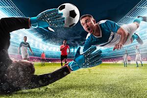 Screenshot 1: 足球聯賽:世界足球冠軍