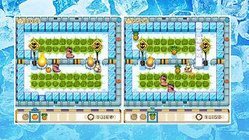 Screenshot 2: La mala venganza del helado