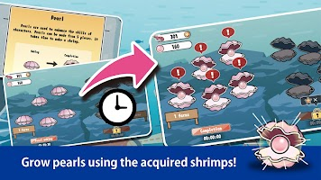 Screenshot 3: Aquatic Life Adventures