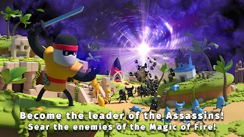 Screenshot 1: 戰鬥時間2