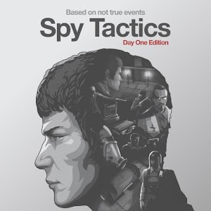 Icon: Spy Tactics