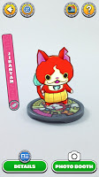 Screenshot 1: Yo-kai Watch Land
