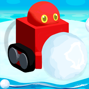 Icon: Snowball Fight.io