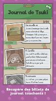 Screenshot 3: L'aventure de Tsuki | Globale