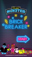 Screenshot 2: Brick Breaker: Sweet Monster