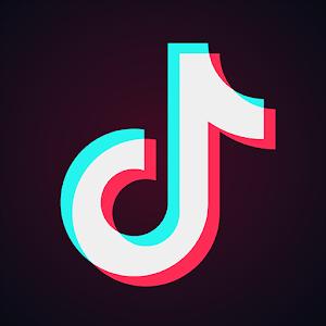Icon: 틱톡 抖音