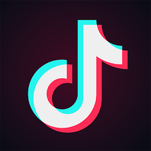 Icon: TikTok (抖音海外版)
