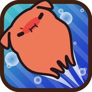 Icon: 萌章魚大冒險