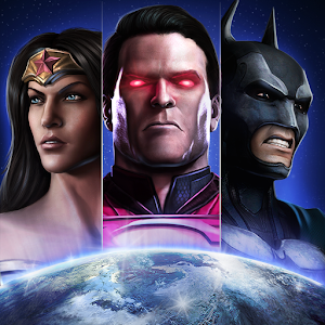 Icon: Injustice: Gods Among Us