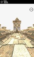 Screenshot 1: 脱出ゲーム 穢れた魂