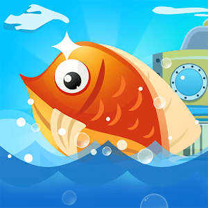 Icon: 快樂釣魚:深海傳說