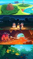 Screenshot 3: Tinker Island: 서바이벌 게임. 섬. 모험.   중문간체버전