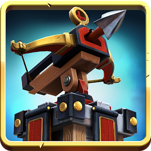Icon: Caravan War: Heroes and Tower Defense