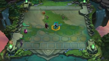 Screenshot 3: Teamfight Tactics: เกมกลยุทธ์จาก League Of Legends