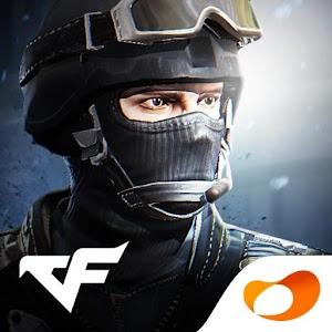Icon: CrossFire: Warzone