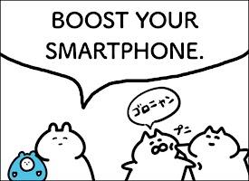 Screenshot 4: 배터리 세이버 Battery Saver Rabbit