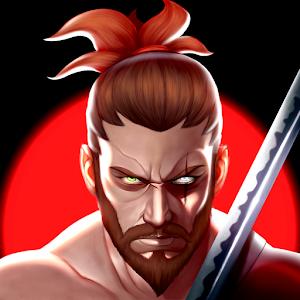 Icon: Takashi - Ninja Warrior