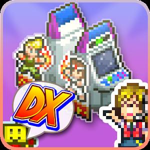 Icon: ゲームセンター倶楽部DX