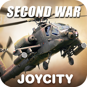Icon: GUNSHIP BATTLE: SECOND WAR