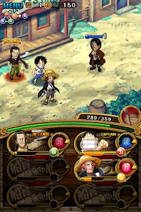 One Piece Treasure Cruise - Japanese