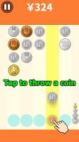 Screenshot 1: Shoot Coin Yen Exchange Puzzle