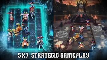 Screenshot 2: Chain Strike