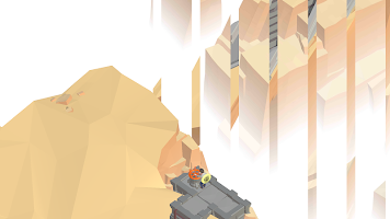 Screenshot 3: 幻覺空間