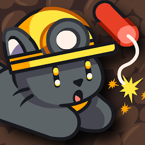 Icon: 礦井爆破