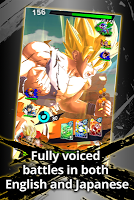 Screenshot 3: Dragon Ball Legends