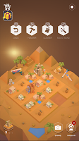 Screenshot 1: Age of 2048™: World City Building Games