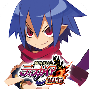 Icon: Disgaea: Hour of Darkness RPG