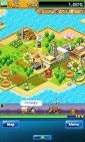 Screenshot 2: Beastie Bay
