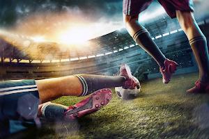 Screenshot 3: 足球聯賽:世界足球冠軍