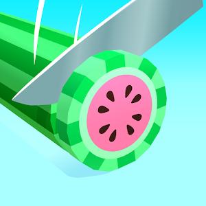 Icon: 切片與切丁