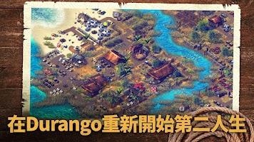 Screenshot 4: Durango: 野生之地(國際版)