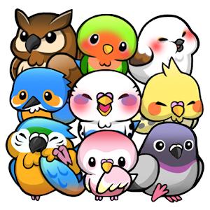 Icon: Bird Life