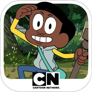 Icon: Craig of the Creek: Itch to Explore