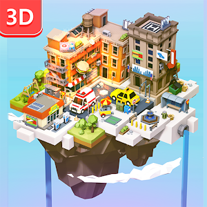 Icon: Hidden Objects 3D Diorama