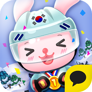 Icon: AniPang3 for Kakao