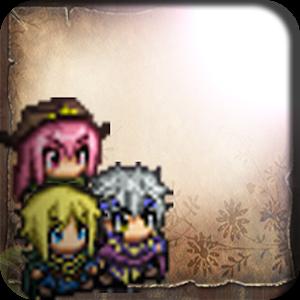 Icon: BattleDNA [AutoBattle RPG]