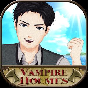 Icon: 吸血鬼福爾摩斯~熱情狂歡節~