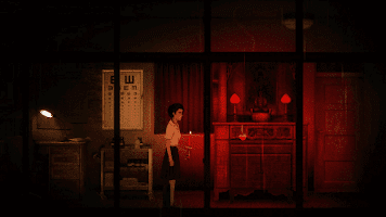 Screenshot 4: 返校