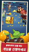 Screenshot 4: Almost a Hero RPG