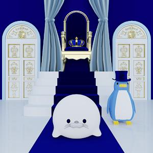Icon: 탈출 게임 -LIBRARY 인기 탈출 게임 집