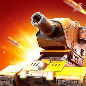 Icon: Robots Tower Battle