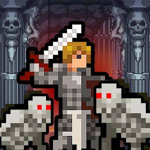 Icon: Innocent Warrior