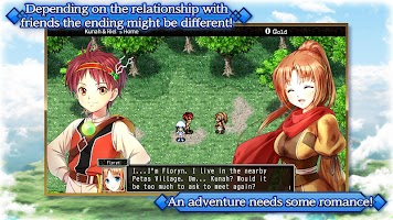 Screenshot 4: RPG Frane: Dragons' Odyssey