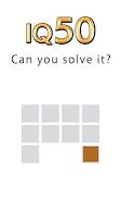 Screenshot 1: 한꺼번에 다 채우기 Fill - one-line puzzle game