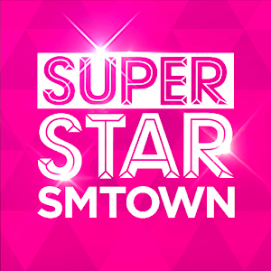 Icon: 全民天團 (SUPERSTAR SMTOWN) 日版