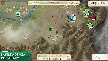 Screenshot 3: Rebel Inc.